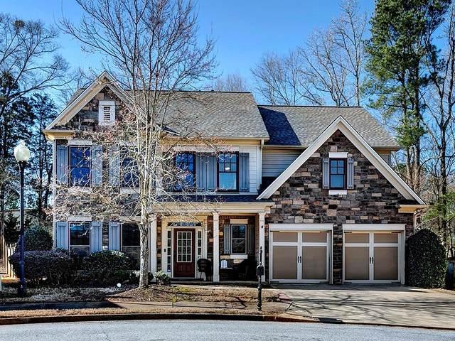 3918 Teal Circle, Powder Springs, GA 30127 (MLS #6848305) :: Path & Post Real Estate