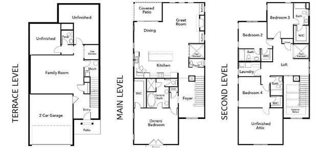 320 Fort Street NE, Marietta, GA 30060 (MLS #6848527) :: Path & Post Real Estate