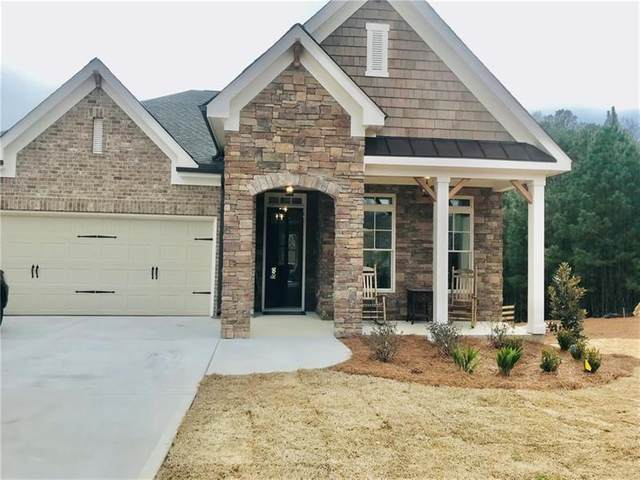 400 Serenity Lane, Woodstock, GA 30188 (MLS #6848570) :: North Atlanta Home Team
