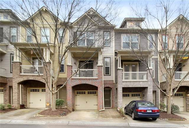 869 Commonwealth Avenue SE, Atlanta, GA 30312 (MLS #6848593) :: The Cowan Connection Team