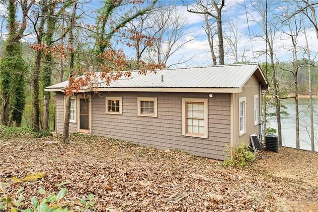 42 Bob O Link Drive SE, White, GA 30184 (MLS #6848653) :: RE/MAX Paramount Properties