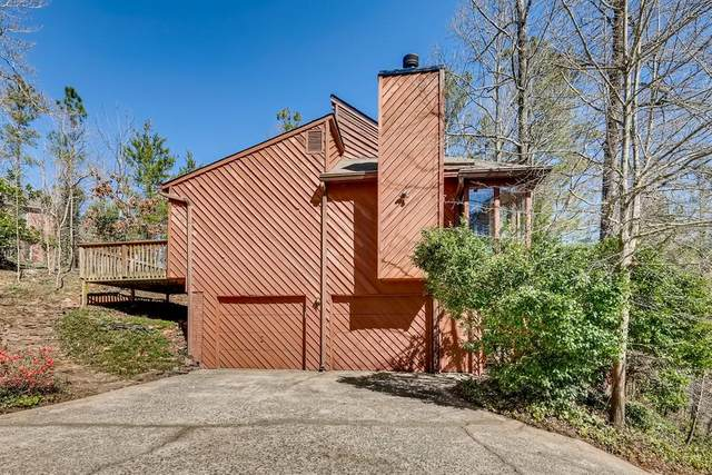 3731 Northpoint Drive, Marietta, GA 30062 (MLS #6848770) :: The Realty Queen & Team