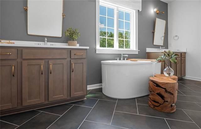 5000 Olde Towne Parkway, Marietta, GA 30068 (MLS #6849074) :: Kennesaw Life Real Estate