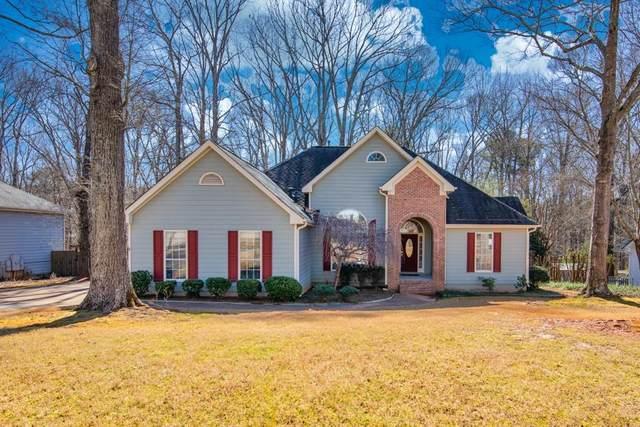 841 Harvest Lane, Monroe, GA 30655 (MLS #6849097) :: North Atlanta Home Team