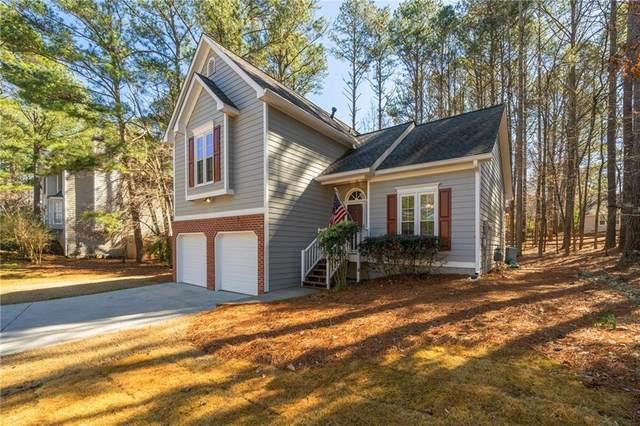4006 Bent Willow Lane, Woodstock, GA 30189 (MLS #6849144) :: North Atlanta Home Team