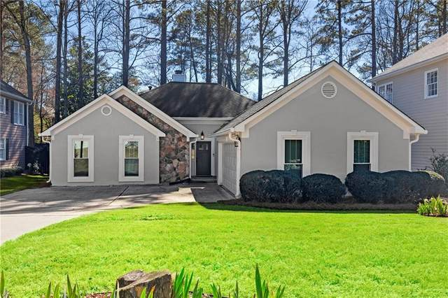 8890 Terrace Club Drive, Roswell, GA 30076 (MLS #6849202) :: North Atlanta Home Team