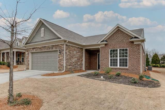 3025 Thistle Trail, Suwanee, GA 30024 (MLS #6849256) :: North Atlanta Home Team