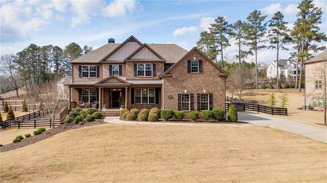 16544 Waxmyrtle Road, Milton, GA 30004 (MLS #6849277) :: Compass Georgia LLC