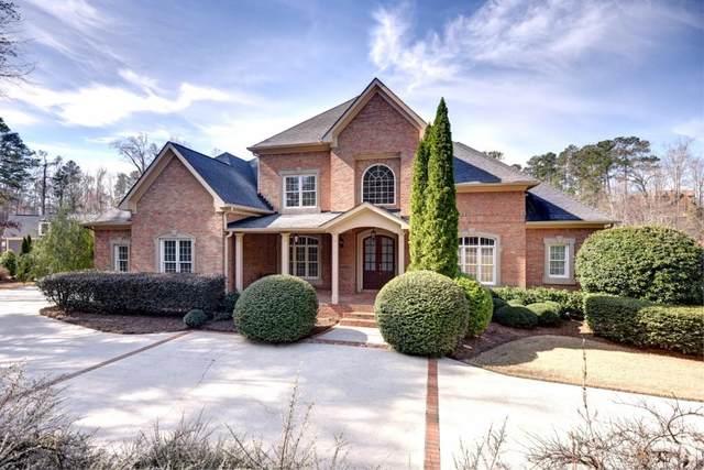 811 Oakton Pond Court, Marietta, GA 30064 (MLS #6849503) :: North Atlanta Home Team