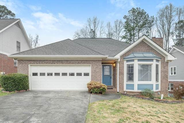 4595 Clipper Bay Road, Duluth, GA 30096 (MLS #6849573) :: North Atlanta Home Team