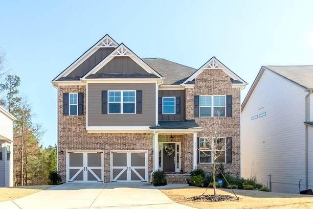 293 Ashbury Circle, Dallas, GA 30157 (MLS #6849662) :: Dillard and Company Realty Group
