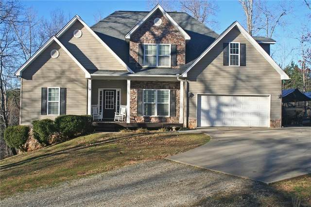 3820 Price Road, Gainesville, GA 30506 (MLS #6849669) :: The Realty Queen & Team