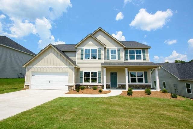 351 Webster Lake Drive, Temple, GA 30179 (MLS #6849774) :: Path & Post Real Estate