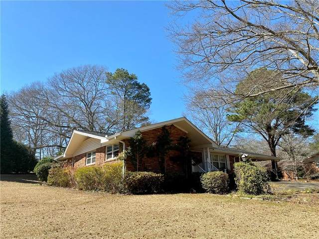 8809 Vansant Street, Douglasville, GA 30134 (MLS #6849775) :: North Atlanta Home Team