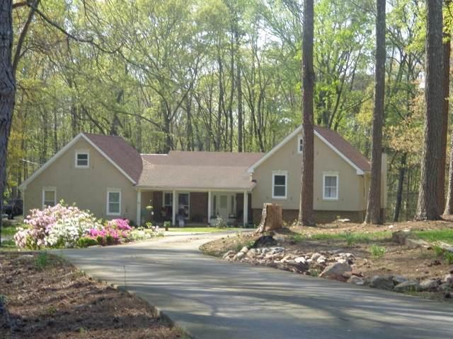 4854 Ivey Lane, Douglasville, GA 30135 (MLS #6849866) :: North Atlanta Home Team