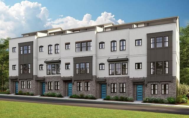 1044 Culpepper Street NW #17, Atlanta, GA 30318 (MLS #6849914) :: Kennesaw Life Real Estate
