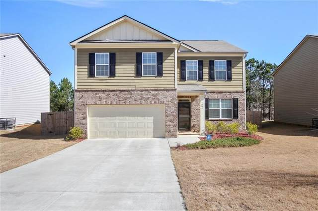 1004 Eldon Lane, Fairburn, GA 30213 (MLS #6849939) :: North Atlanta Home Team