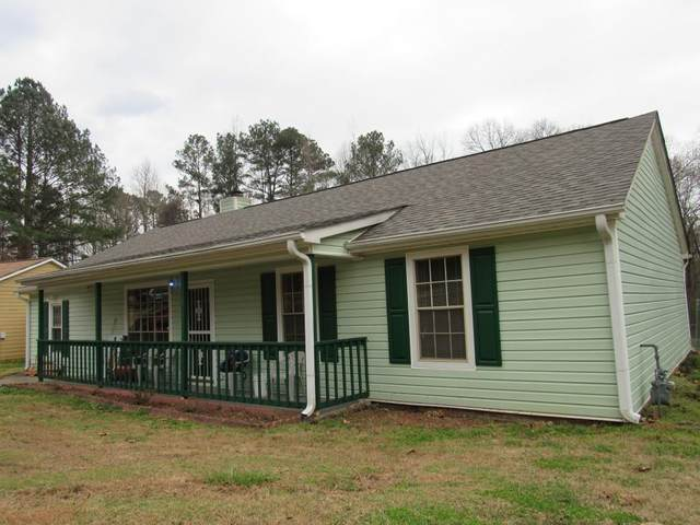 8551 Bowen Court, Jonesboro, GA 30238 (MLS #6850166) :: North Atlanta Home Team