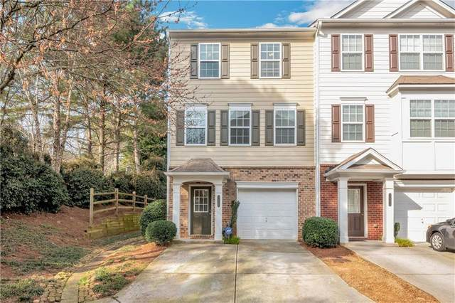 2433 Ivey Crest Circle, Tucker, GA 30084 (MLS #6850539) :: North Atlanta Home Team