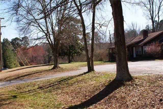 10990 Parsons Road, Johns Creek, GA 30097 (MLS #6850624) :: Scott Fine Homes at Keller Williams First Atlanta