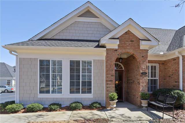 3054 Oakside Circle #3054, Milton, GA 30004 (MLS #6850742) :: KELLY+CO