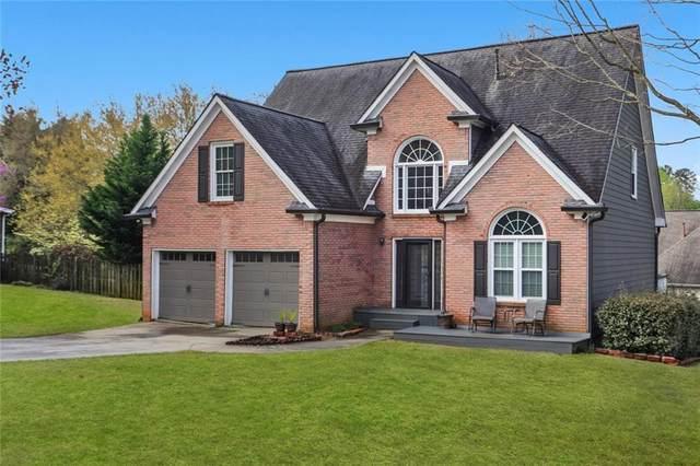 425 Tramore Court, Roswell, GA 30075 (MLS #6850839) :: North Atlanta Home Team