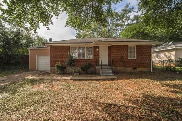1821 Danrich Drive, Decatur, GA 30032 (MLS #6851022) :: AlpharettaZen Expert Home Advisors
