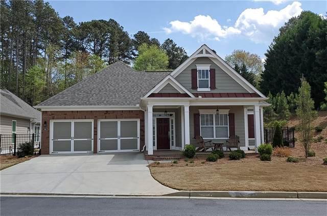 3166 Encore Circle, Kennesaw, GA 30152 (MLS #6851109) :: North Atlanta Home Team