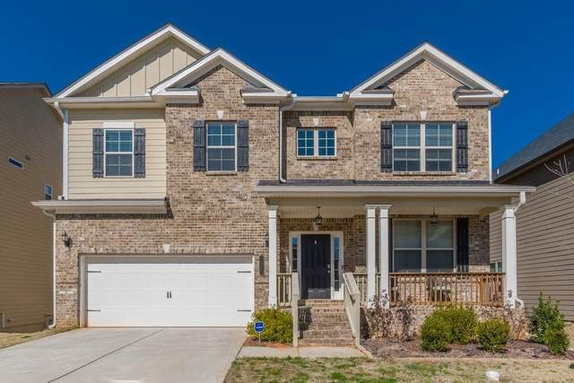 434 Lance View Lane, Lawrenceville, GA 30045 (MLS #6851632) :: North Atlanta Home Team