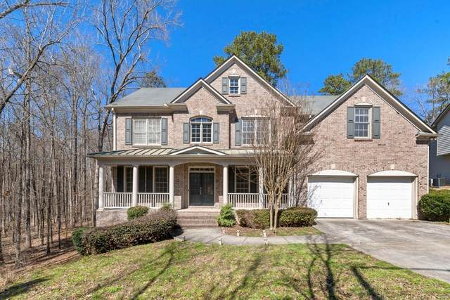 Atlanta, GA 30349 :: North Atlanta Home Team
