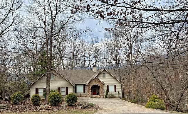 971 Crippled Oak Trail, Jasper, GA 30143 (MLS #6851722) :: 515 Life Real Estate Company