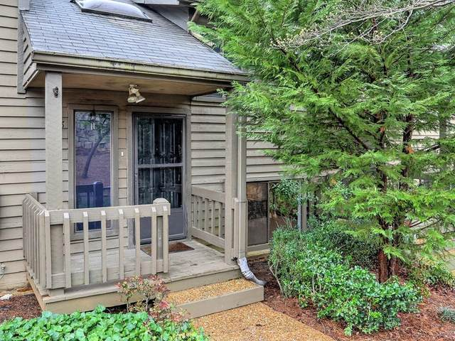 4186 Dyouville Trace #4186, Brookhaven, GA 30341 (MLS #6851734) :: North Atlanta Home Team