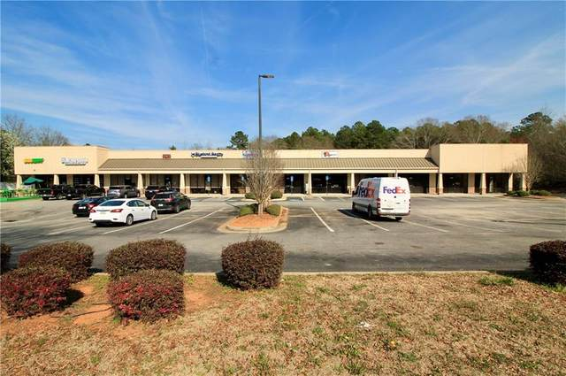 685 Highway 3 N, Hampton, GA 30228 (MLS #6851743) :: RE/MAX Prestige