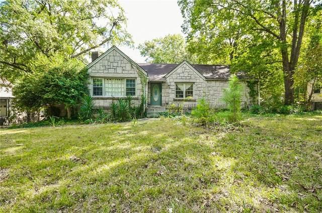 1118 Fayetteville Road SE, Atlanta, GA 30316 (MLS #6851930) :: Rock River Realty