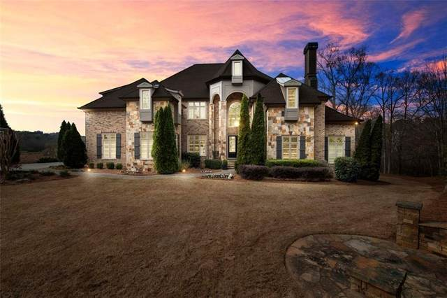 4098 Big Creek Overlook, Alpharetta, GA 30005 (MLS #6852752) :: North Atlanta Home Team