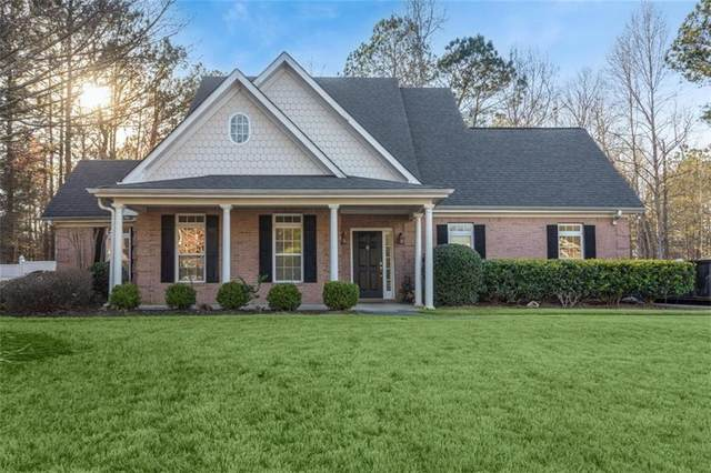 50 Clear Spring Ln Lane, Oxford, GA 30054 (MLS #6852879) :: RE/MAX Prestige