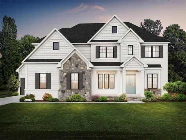 2775 Twisted Oak Lane, Marietta, GA 30066 (MLS #6852981) :: RE/MAX Prestige