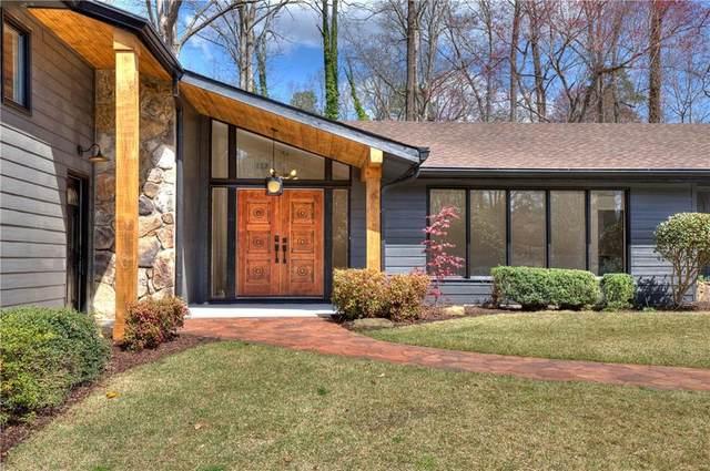 398 Indian Hills Trail, Marietta, GA 30068 (MLS #6853481) :: North Atlanta Home Team