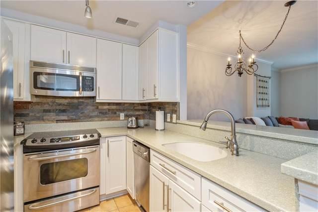 1101 Juniper Street #75, Atlanta, GA 30309 (MLS #6853705) :: AlpharettaZen Expert Home Advisors