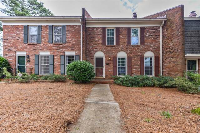520 The North Chace, Sandy Springs, GA 30328 (MLS #6853752) :: Kennesaw Life Real Estate