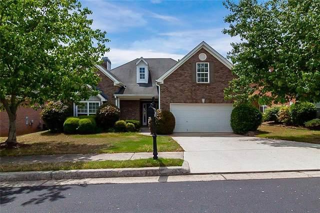1855 Sosebee Farm Road, Grayson, GA 30017 (MLS #6853783) :: North Atlanta Home Team