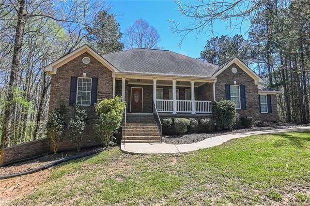 141 Davis Road, Newborn, GA 30056 (MLS #6853906) :: North Atlanta Home Team