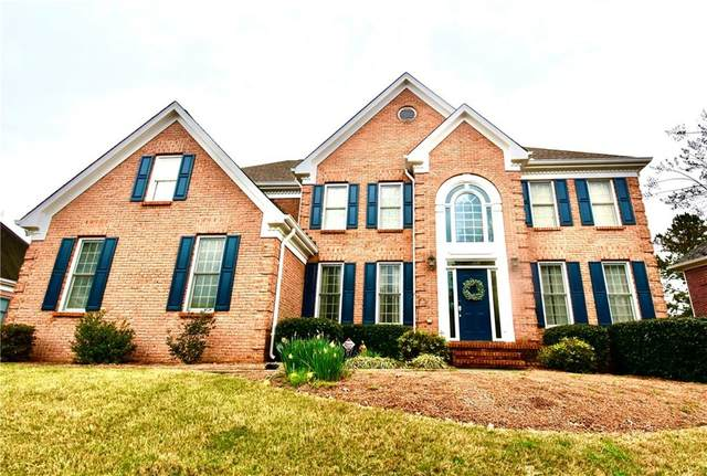 2353 Waterscape Trail, Snellville, GA 30078 (MLS #6853907) :: Good Living Real Estate