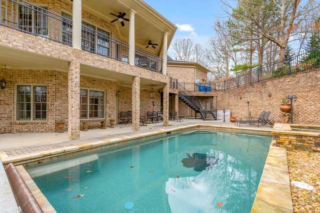 5707 Allee Way, Braselton, GA 30517 (MLS #6854023) :: Path & Post Real Estate