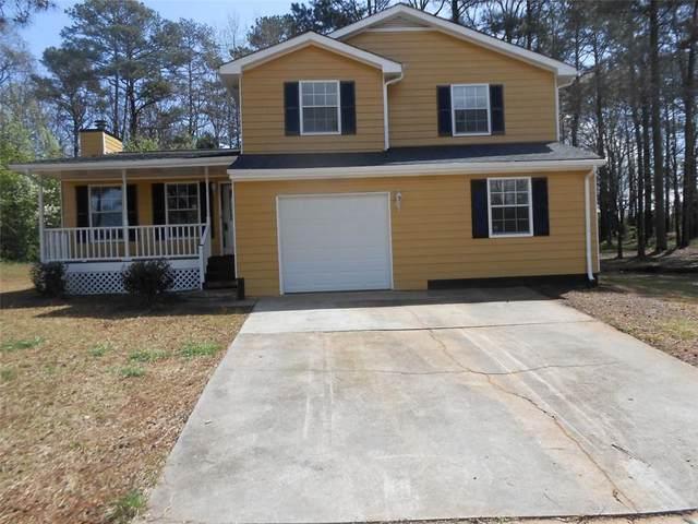 3701 George Washington Drive, Ellenwood, GA 30294 (MLS #6854054) :: North Atlanta Home Team