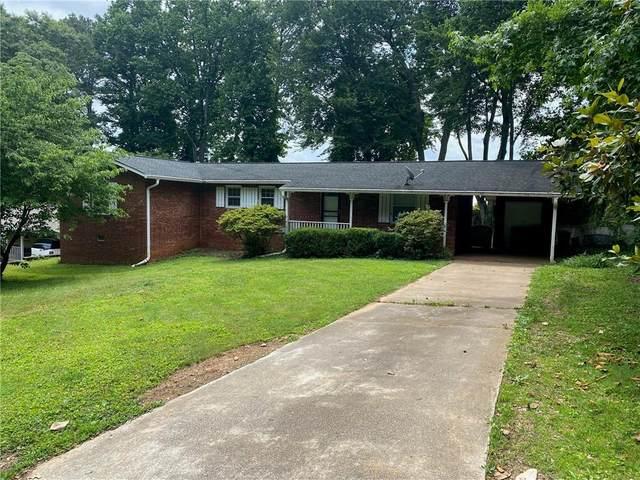 3641 Admiral Drive, Atlanta, GA 30341 (MLS #6854078) :: North Atlanta Home Team