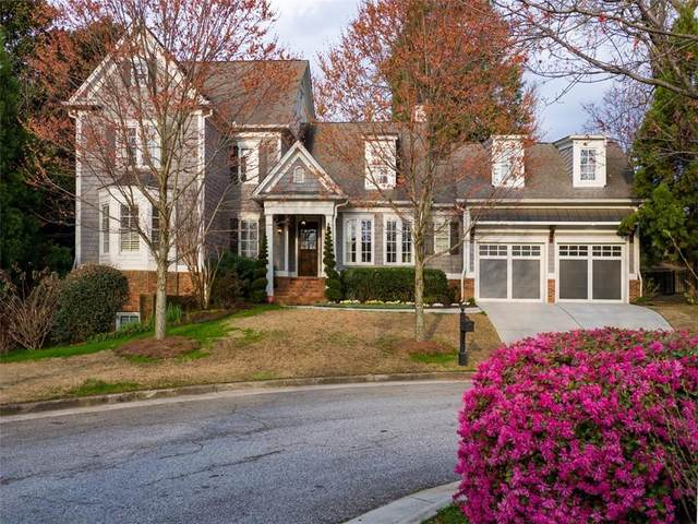 2008 Collier Commons Way NW, Atlanta, GA 30318 (MLS #6854361) :: The Zac Team @ RE/MAX Metro Atlanta