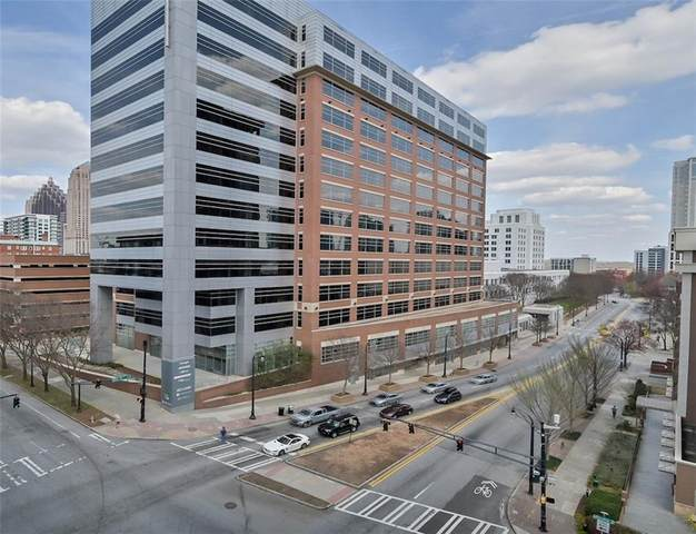20 10th Street NW #703, Atlanta, GA 30309 (MLS #6854389) :: North Atlanta Home Team