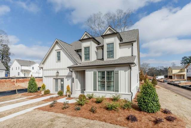 269 Avon Drive, Avondale Estates, GA 30002 (MLS #6854533) :: North Atlanta Home Team