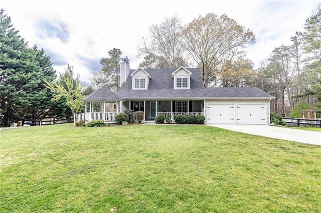 3042 Wildwood Road, Suwanee, GA 30024 (MLS #6854664) :: RE/MAX One Stop